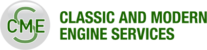 Classic & Modern Engine Services - Home